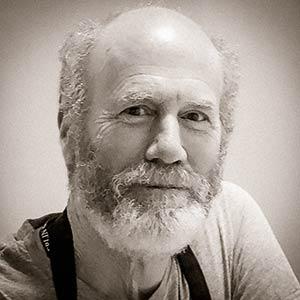 David Gusset