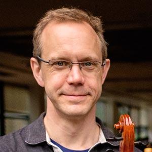 Guy Harrison