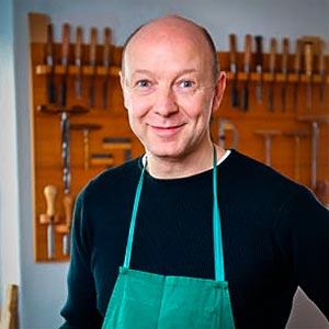 Ulrich Hinsberger